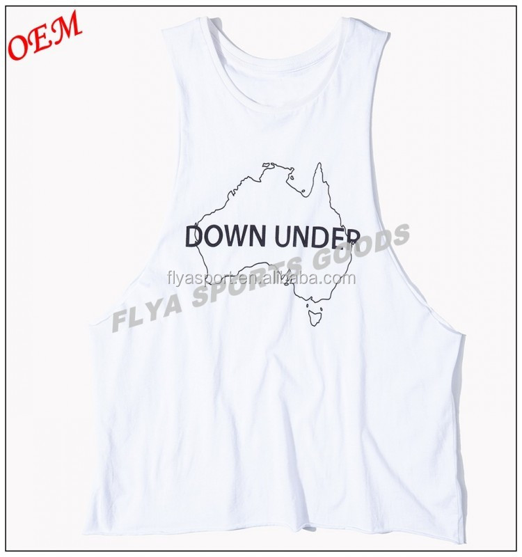 wholesale womens casual loose tank top fashion design sexy singlet ladies sleeveless t shirt