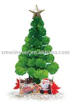 Magic Paper Tree with star,Green,Toys