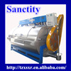 industrial heavy duty horizontal woolen blanket washing machine