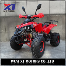 ATV 125cc 4 WHEELER FOR ADULTS WITH CE