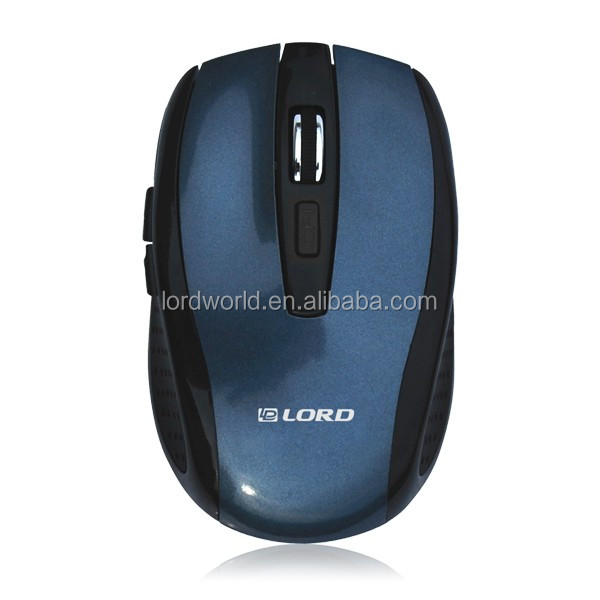 easy to use wireless mouse