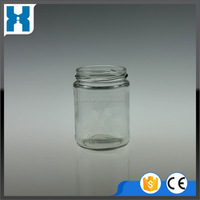 CHINA FACTORY PRICE BEST CHOICE DIFFERENT KINDS OF GLASS JARS