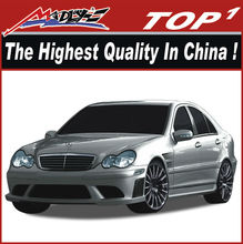 Body kit for 2001-2007 BENZ C W203 carbon Morello Edition