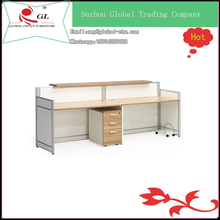 see here ! cheap price reception desk office reception table models