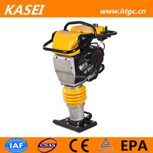 Huasheng HCR84A soil tamping rammer with Robin EH 12 for sale