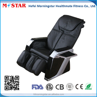 Vending Coin Massage Chair Pulse Armchair For Shopping mall