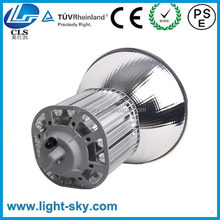 free energy 150w high bay ufo replace low bay led light fixture