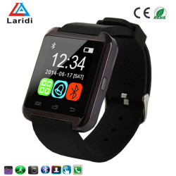 U8 smart watch phone with the cheap price android smart phone watch