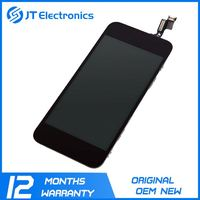 Wholesale lcd touch screen digitizer assembly for iphone 5s,lcd for iphone 4