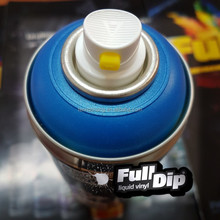FullDip peelable spray gallon car liquid wrap