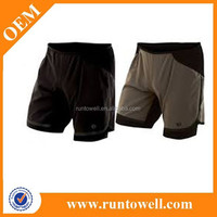 Customized Sportswear high quality wholesale Running Shorts