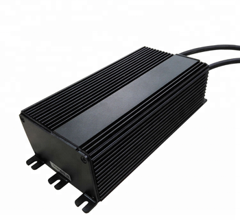 Good quality Horticultural lighting 210W 315 watt cmh electronic ballast for lamp