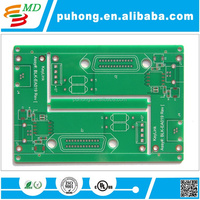 digital audio decoder 5.1 fingerprint lock control panels circuit board