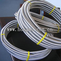 DN20 corrugated stainless steel tubing