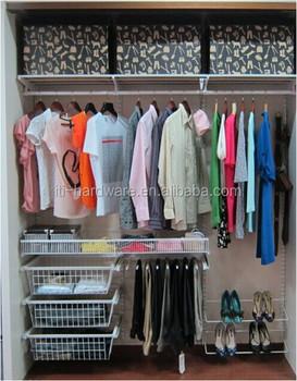 Nursery Accessories Walk In Closet View Walk In Closet