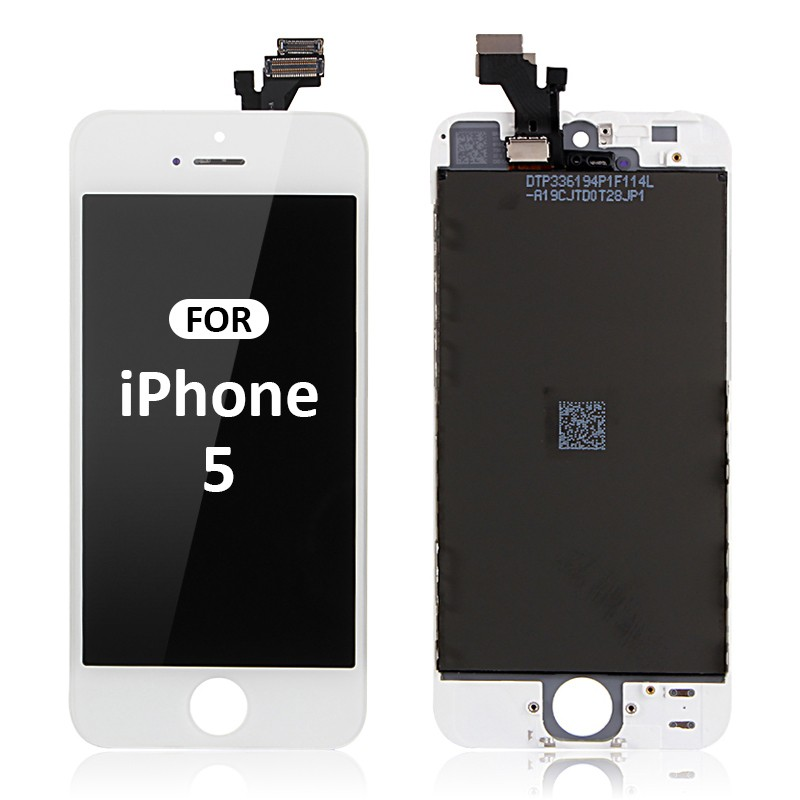 wholesale alibaba fast shipping lcd screen and digitizer assembly,lcd touch screen for Iphone 5