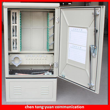 telecom outdoor optical distribution cabinet