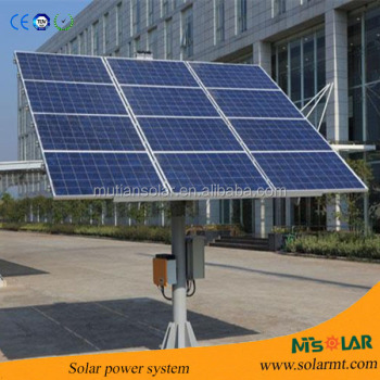 China cheap price Grade A solar panel for the solar power system
