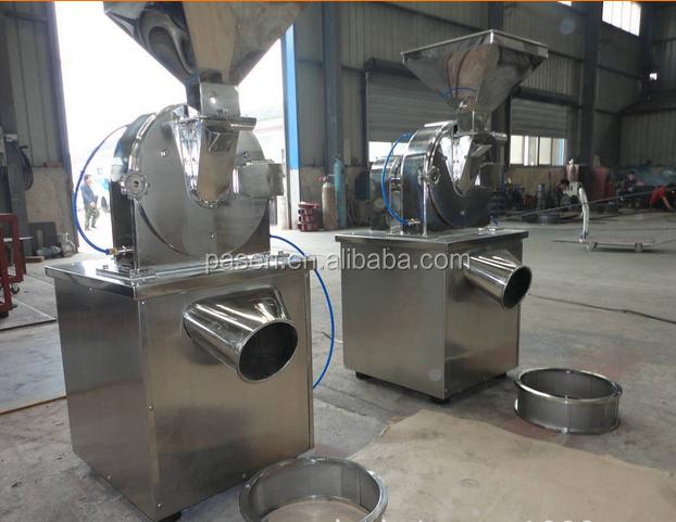 automatic milling machine