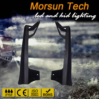 Jeep accessories, led light bars mounting bracket, jeep wrangler mounting bracket for 52