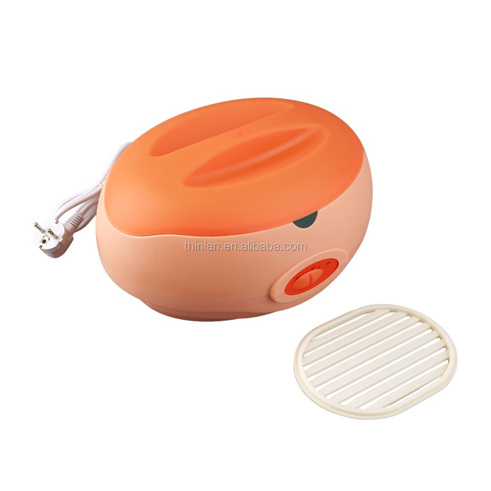 2017 Electric depilatory wax heater Beauty Salon Wax Heater Warmer Pot