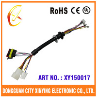 OEM ODM custom made all types complete wiring harness for cars