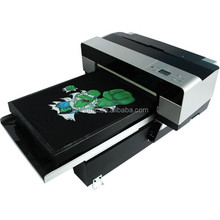 digital T shirt printer for clothes