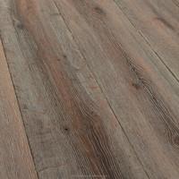 Grey antique Oak engineered wood flooring