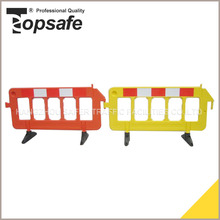 Plastic Safety Barricades