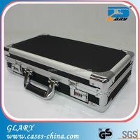 security aluminum gun case