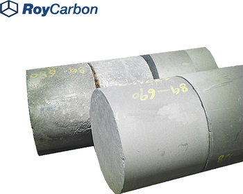 Vibrated Carbon Rod