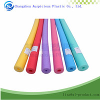 Promotional Custom Logo EPE Foam Swimming Pool Noodle
