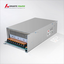 AC to DC LED Switching Power Supply 24V 20A 480W for CCTV and LED Strip light