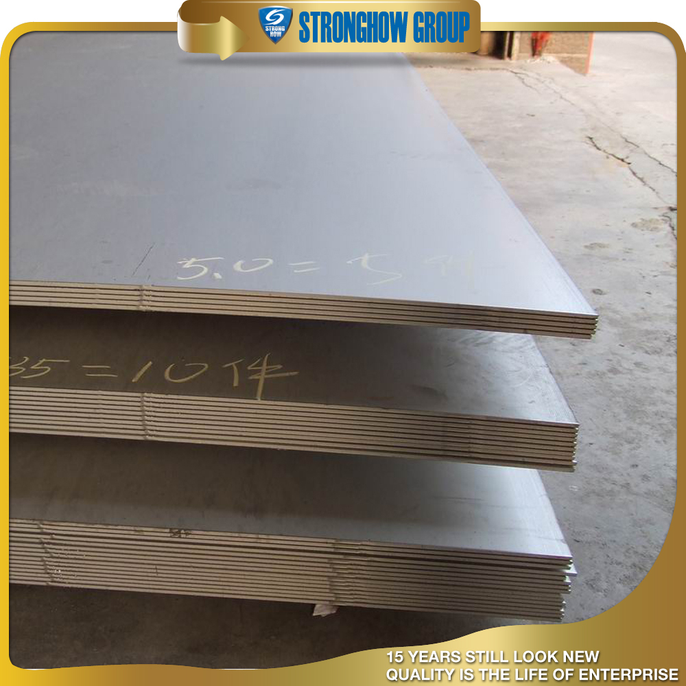 Best Quality Sales for 4ft x 6ft stainless steel sheet metal