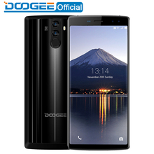 Wholesale DOOGEE BL12000 Smartphone 6.0'' 4GB RAM 32GB ROM Android 7.1 cellphone 12000MAH