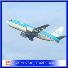 air freight from china fly to lagos