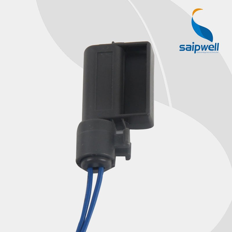 Saipwell High Quality Airflow Air Flow Sensor/Monitor with CE Certification LC 013/ LCF 013