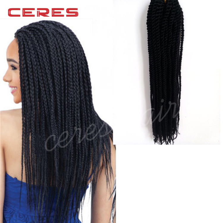 Crochet Braids Price : Low Cost Senegalese Crochet Braids Hair Havana Twist - Buy Havana ...