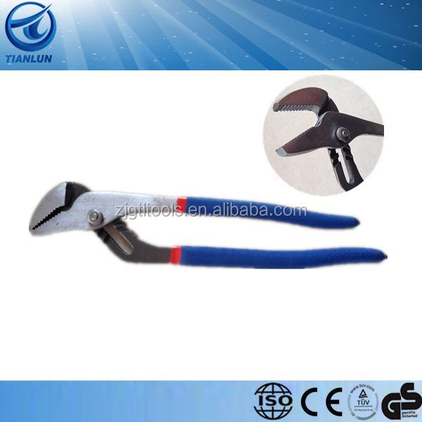 TLP-52 Quick Release Box Joint Water Pump Pliers easy using