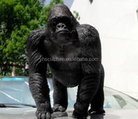 gorilla statues for sale
