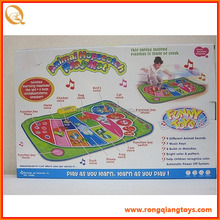 baby playmates toys Music Animal hopscotch playmat FN56230911