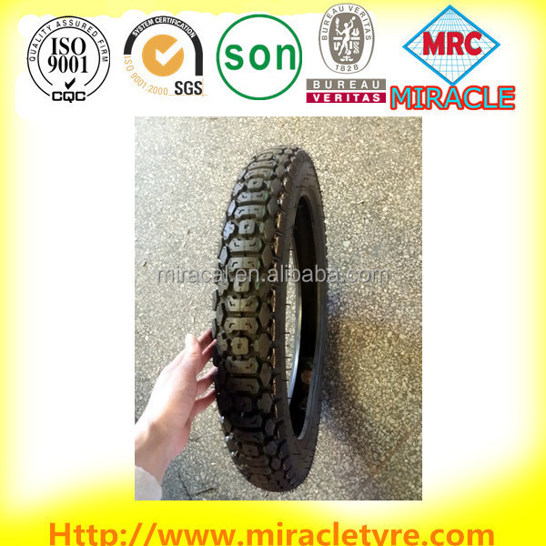 China Offroad Motorcycle Tire 3.00-18