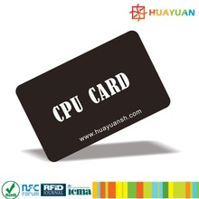 High security Smartmx p60 card for E-passports