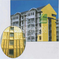 Top quality glass wool acoustical building materials