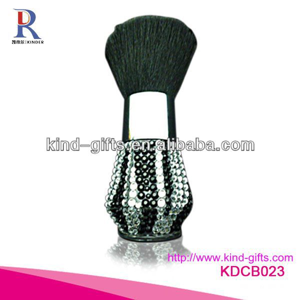high quality synthetic makeup brushes KDMB076