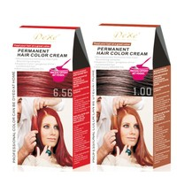 ammonia free ppd free colour formulation of developer without ppd hair color cream developer