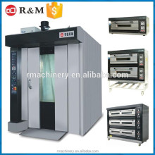 riello burner gas chimney cake oven