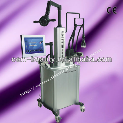 Medical velashape Ultrasonic cavitation lipo slimming beauty <strong>equipment</strong> for big price cut