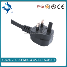 COC SASO ASTA approval power cord south africa standard good quality