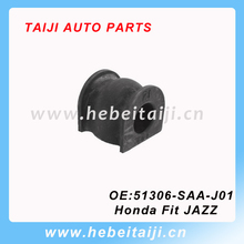 alibaba uae parts front Stabilizer rubber Bushing for Honda 51306-SAA-J01